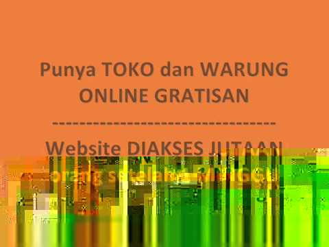 081556711744, ENTREPRENEURS Berbisnis Marketing, Online