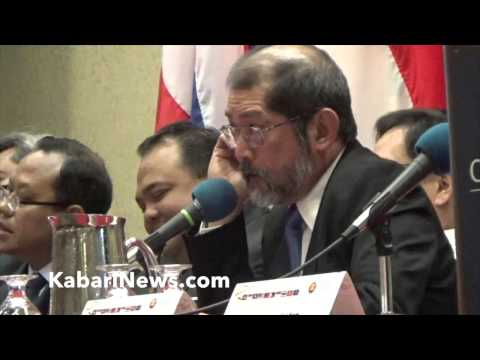 ASEAN: Opportunities in Singapore by Consul General of Singapore