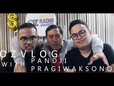 download lagu OZVLOG - Jakarta Morning Show Nancep Pandji Pragiwaksono gratis