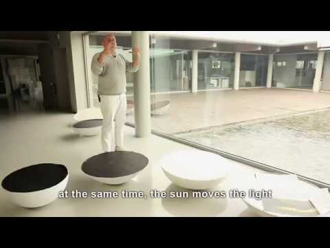 SOLAR by Foscarini | Design: Jean-Marie Massaud  |  ENGLISH Subtitles