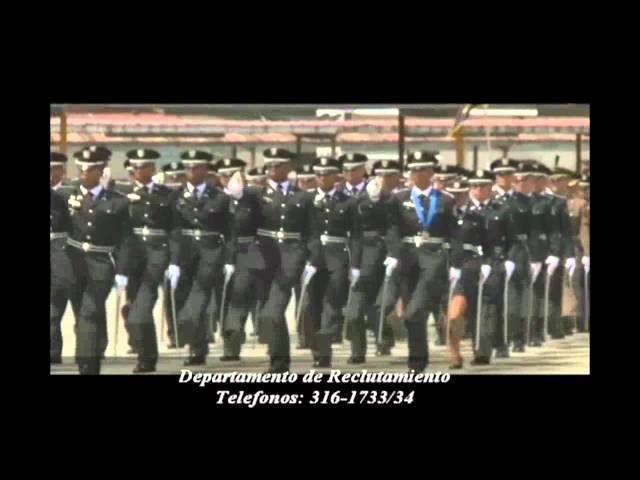 Escuela de Oficiales de Panamá CES
