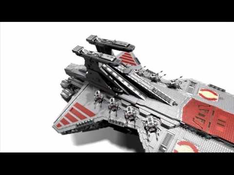 lego republic star destroyer - photo #18