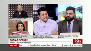 The Big Picture: India - The Global Player