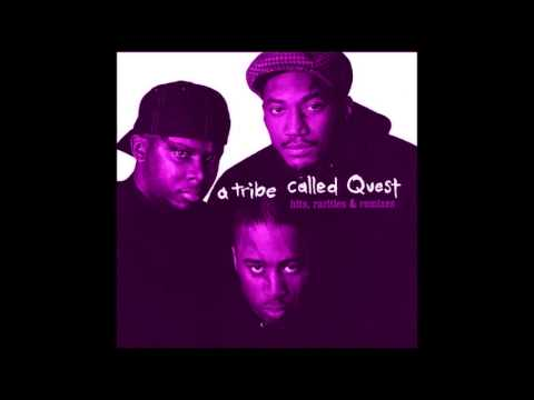 A Tribe Called Quest - Men in Black Soundtrack