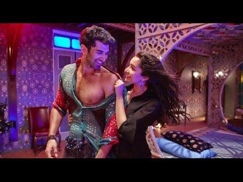 The Humma Full Video Song   Badshah   Aditya Kapoor, Shraddha Kapoor   Ok Jaanu Song 2016