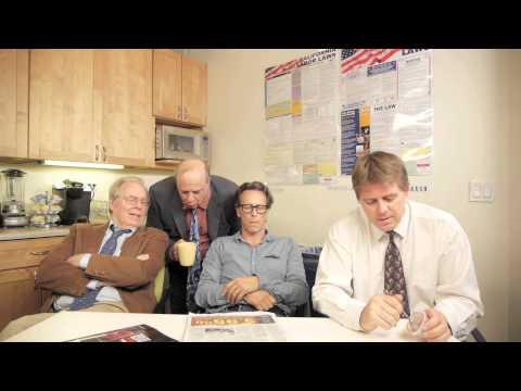 Puddin' (Prostate) w/ Michael McKean & Steven Weber