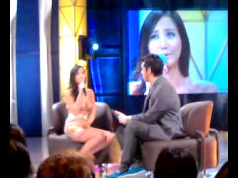 "Katrina Halili - Showbiz CentraL Interview ""031509"""