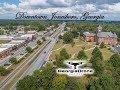 Downtown Jonesboro Georgia
