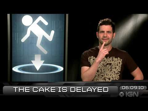 IGN Daily Fix, 6-9: Portal 2 Delay and a New Mortal Kombat