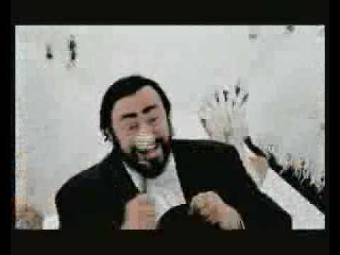 Luciano Pavarotti - Ti adoro