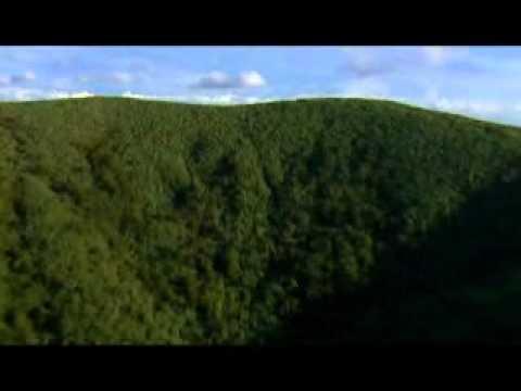 【陽明山國家公園管理處】大屯火山的故事-1分鐘簡介