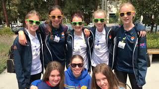 SunFun Tech Girls Are Superheroes Official Ambassador tour of Silicon Valley USA