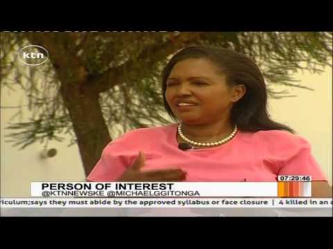 CEO Keroche IndustriesTabitha Karanja: Challenges faced in the industry