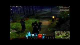 Gravity - Guild Wars 2 (english dubbing)- Nexus Gravity Gaming- 01 Come Legend!