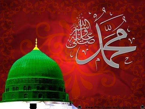 Mujhe Bhi Madine Bula Mere Maula - (audio) - Qari Rizwan video