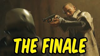 THE FINALE - Detroit Become Human Gameplay with Teo Part 5