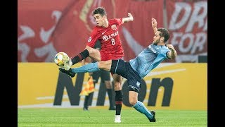Shanghai SIPG FC 2-2 Sydney FC (AFC Champions League : Group Stage)
