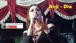 Anji Dia Lagu Romantis New Arasemen Dangdut Koplo Terbaru 2017