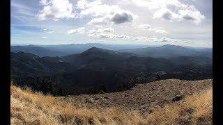 Good Walks: East Ridge Trail at Marys Peak