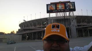 Live from Neyland Stadium