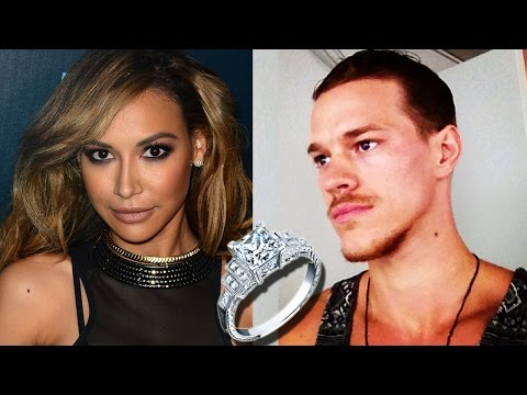 Naya Rivera Husband Ryan Dorsey ▶ Naya Rivera Marries Ryan