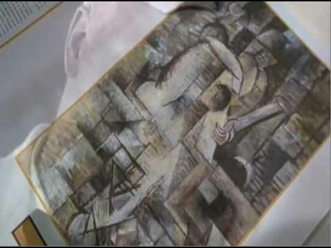 Pleasantville (1998) Art Scene