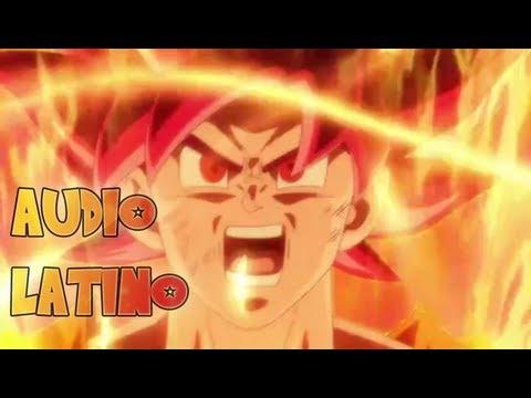 Dragon Ball Z-Batalla De Los Dioses-Audio Latino(Review)Reseña