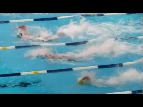 2012 US Swimming Olympic Trial Men's 50 Free Final