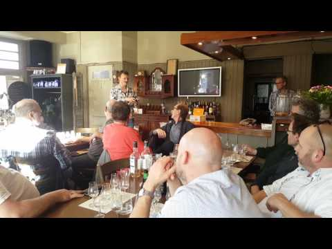 Cairdeas whisky-proeverij 5 maart 2017