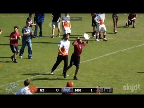 Soham Shah - 2015 Callahan Nominee