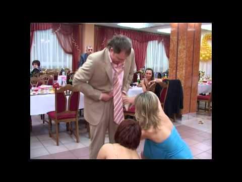 Прикольные игры на видео для свадьбы