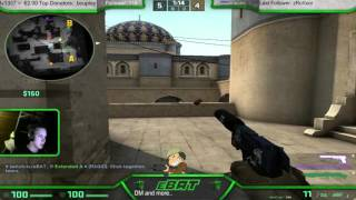 Twitch Stream eBAT Highlight 5k First usp hs only