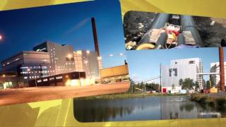 Sweden's Eco-history - How a small country became big in cleantech