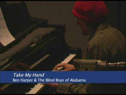 Blind Boys of Alabama and Ben Harper Duet from the new album