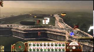 Empire Total War 3. Viyana Kuşatması