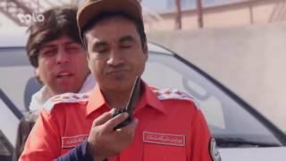 Shabake Khanda - Season 2 - Ep.51 - Funeral Ceremony