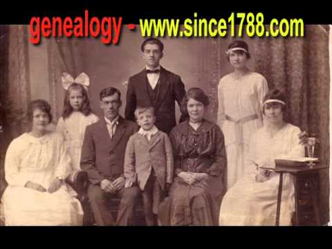 My heritage family tree builder