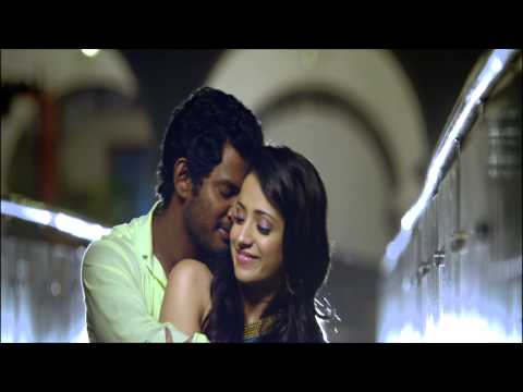 Samar - Official Hd Trailer - Vishal, Trisha, Sunaina video