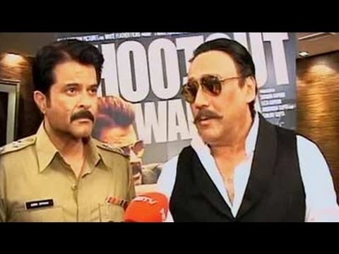 Anil Kapoor: Working with Jackie Shroff was an emotional moment