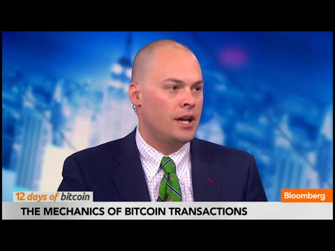 12 Days of Bitcoin: How Bitcoin Transactions Work