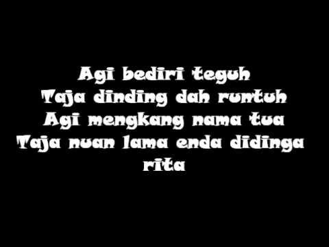 Tua Selama Ya - Majestica Band ( Lirik )