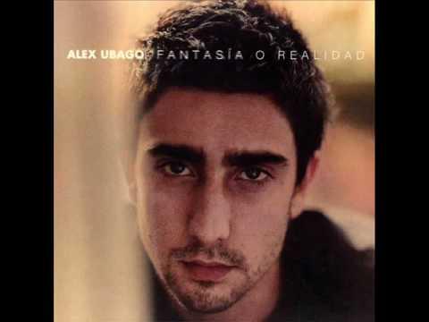 Alex Ubago - Salida
