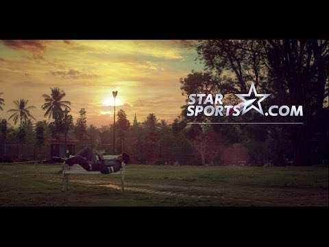 Pepsi IPL 2014 - starsports.com - Kanna KEEP CALM Music Video...