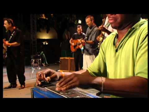 Eric Clapton/ Robert Cray/ Buddy Guy/ Hubert Sumlin/ Jimmie Vaughan - Six Strings Down Live