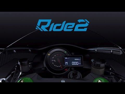 Ride 2 прохождение на русском 🏍 Urban Style и как старый Kawasaki KR-1S 250 дал всем прикурить
