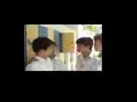School Violence Role play02 ACS(BR)