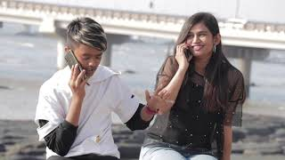 Hillarious Call Clash - I LOVE YOU TOO BABY | Pranks In India | Oye It's Uncut