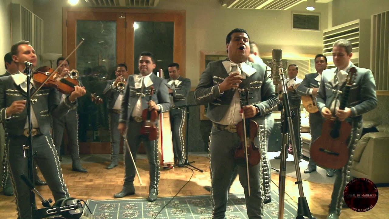 The man you love mariachi nuevo tecalitlan de la cancion popurri il 39 divo youtube - Il divo man you love ...