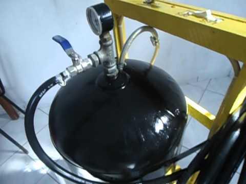 Compressor de ar condicionado split 12000