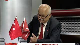 Seçime Doğru | Vatan Partisi Yavuz Mansur Akyol